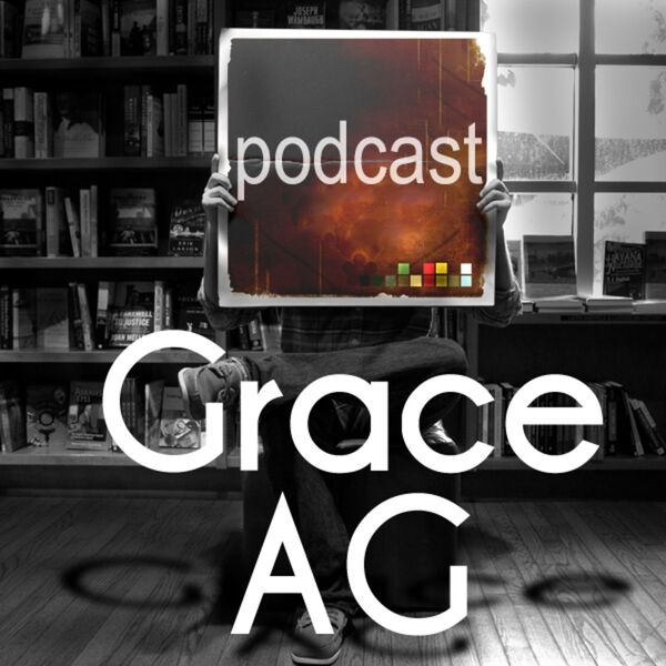 Grace Assembly of God Podcast Artwork Image