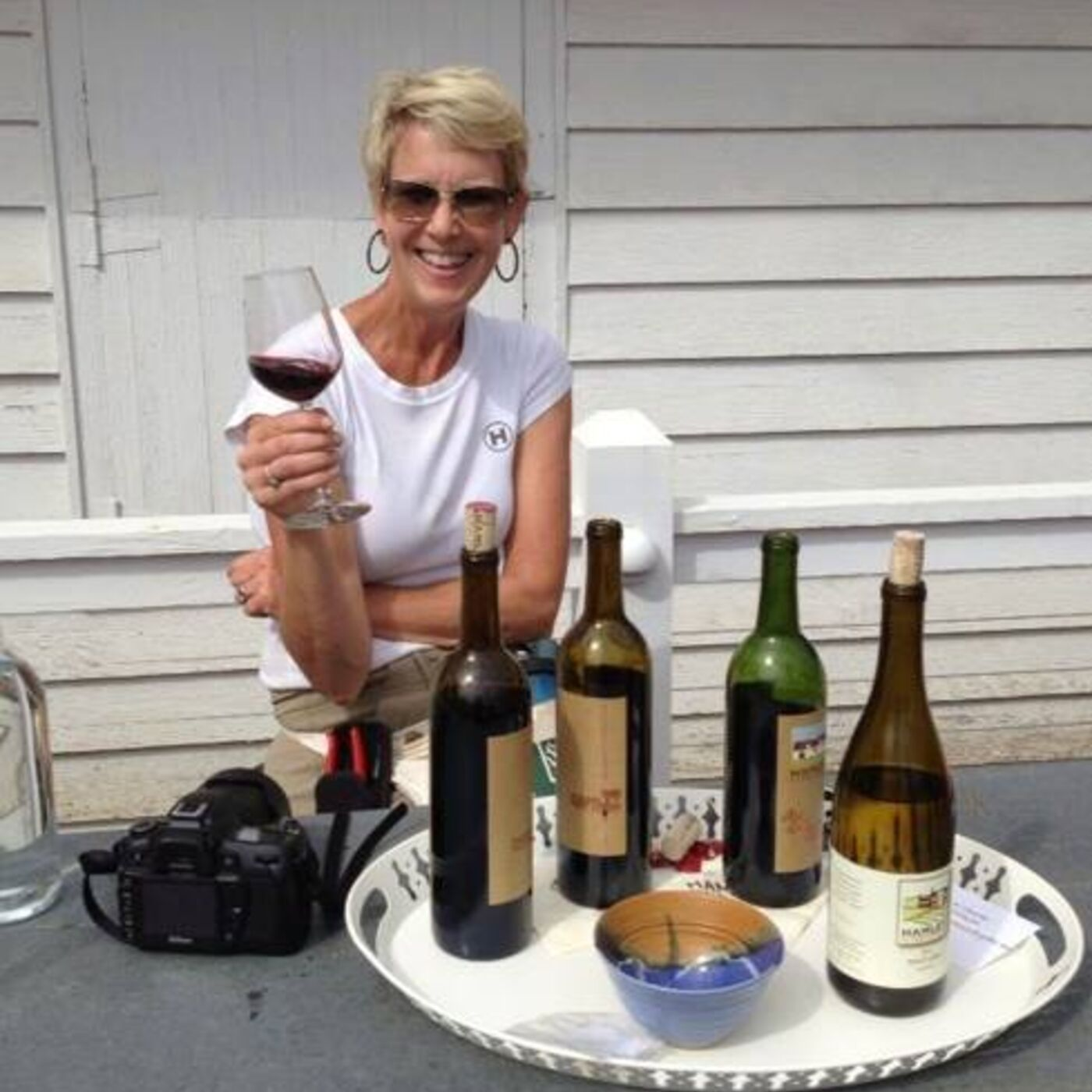 Yes Virginia, there's some great wine in southern Virginia and you're making it!