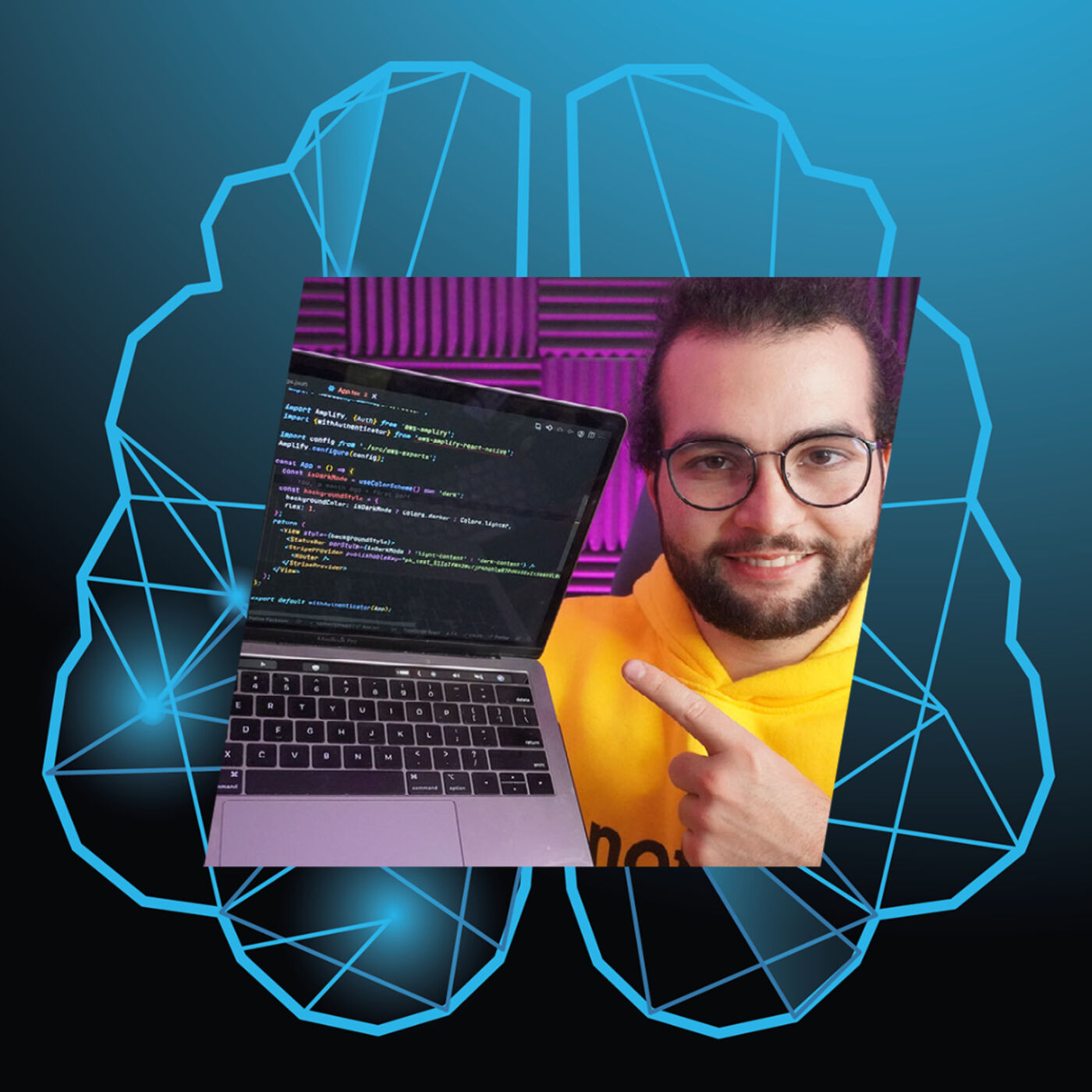 Vadim Savin - From working at Amazon to becoming a CTO and a YouTube creator