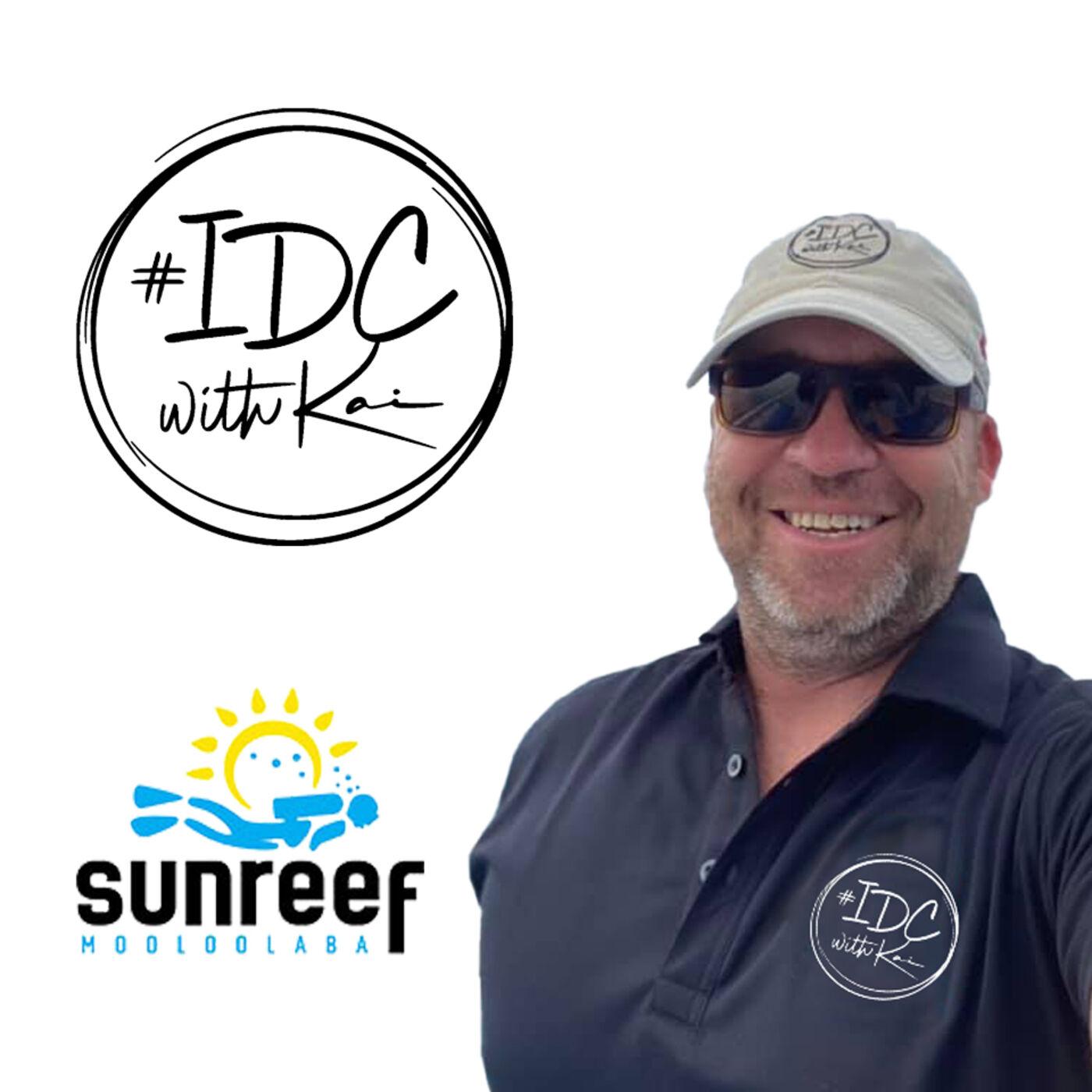 Kai Steinbeck - Sunreef PADI Course Director - S01 E12
