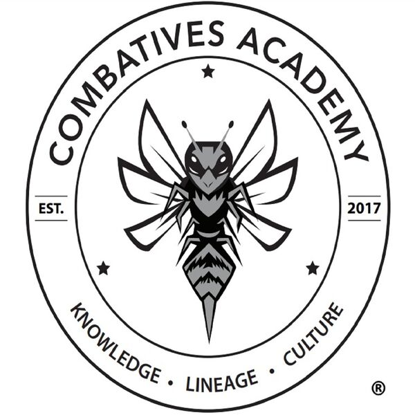 Combatives Academy Podcast Podcast Artwork Image