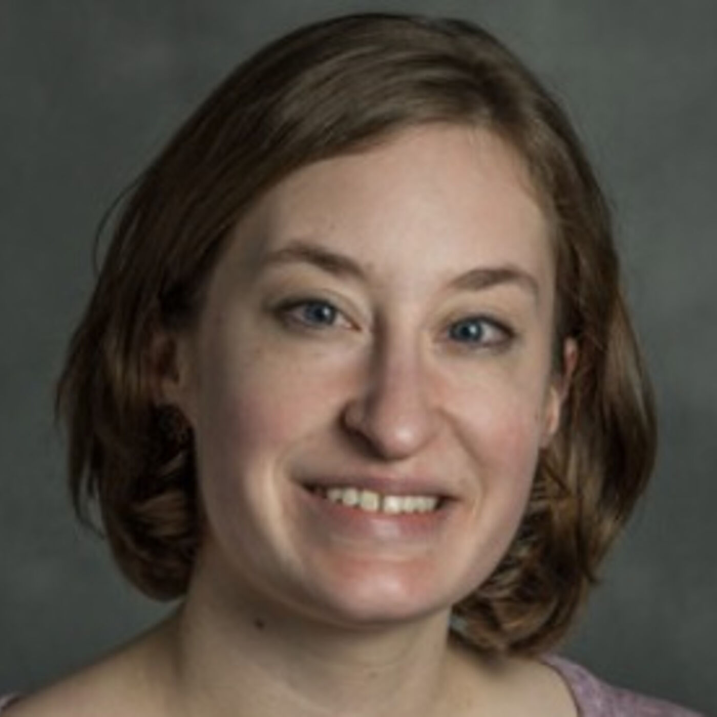 Ep. 57: Undergraduate program with Amanda Lorenz