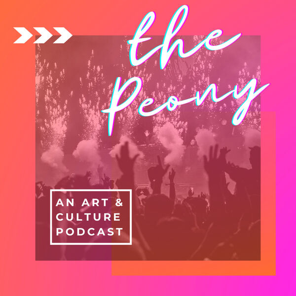 The Peony Podcast Artwork Image