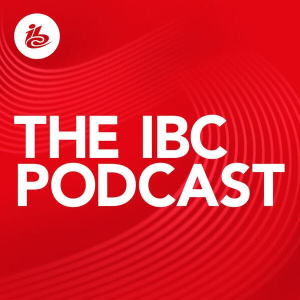The IBC Podcast Podcast Artwork Image