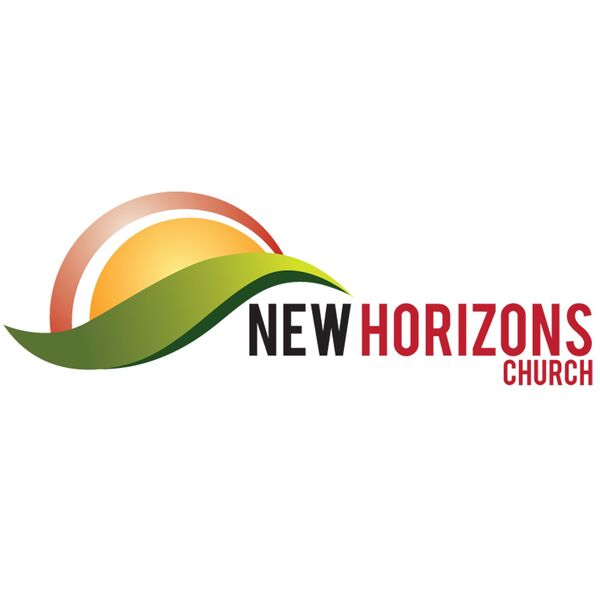 New Horizons Church's Podcast Podcast Artwork Image