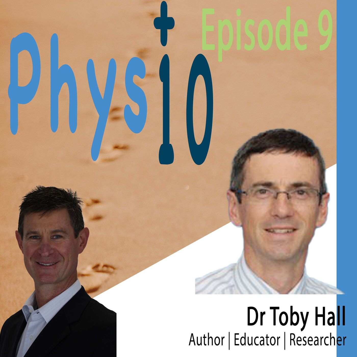 Dr Toby Hall : Educator | Researcher | Author