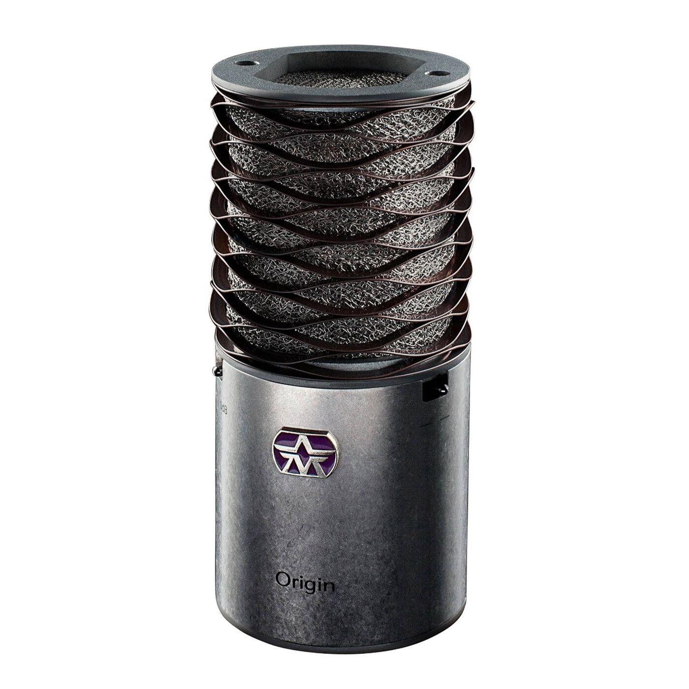 The Aston Origin Microphone
