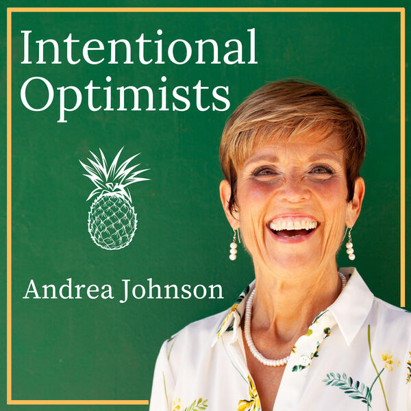 Intentional Optimists - Unconventional Leaders Podcast Artwork Image