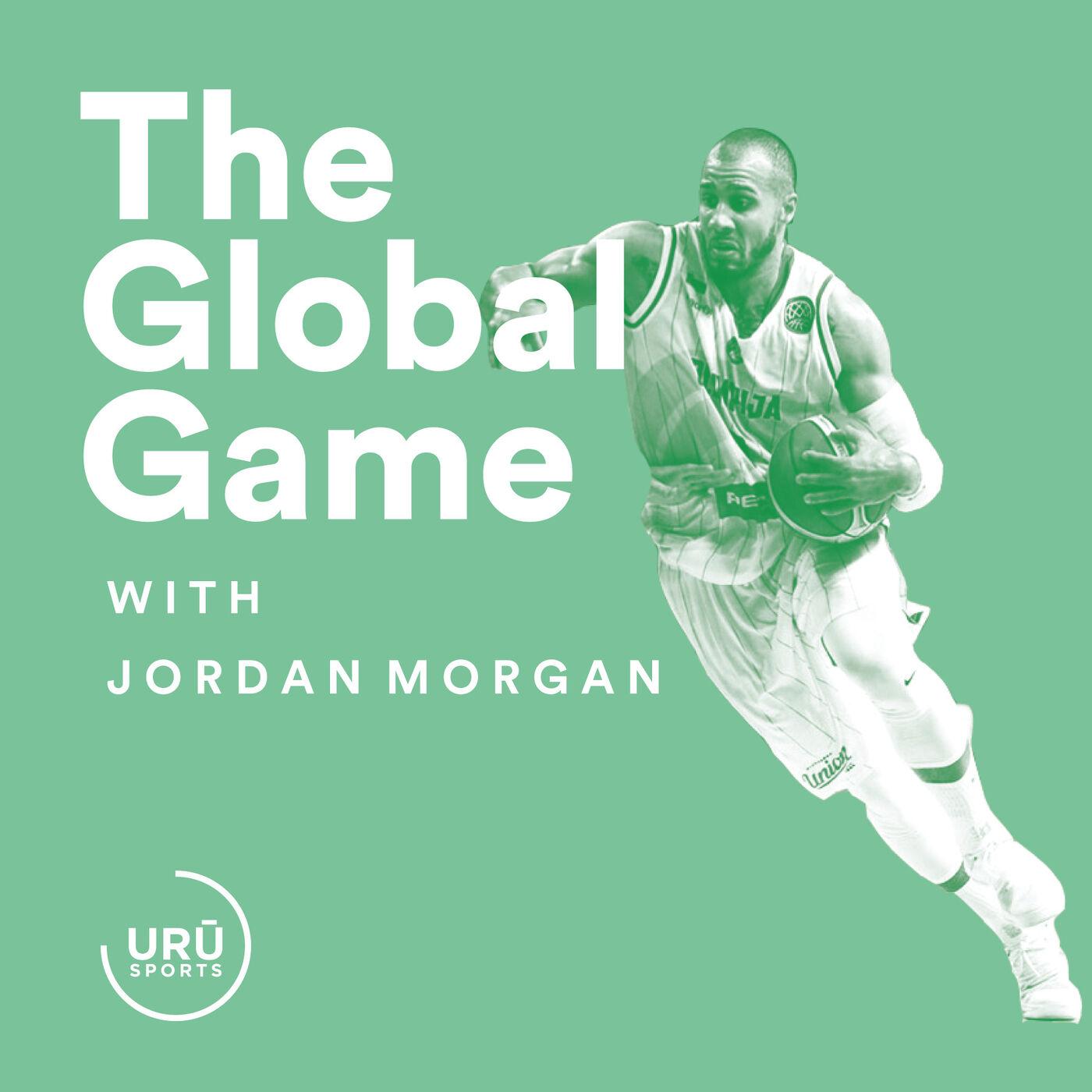 Jordan Morgan | I Didn't Know What I Didn't Know