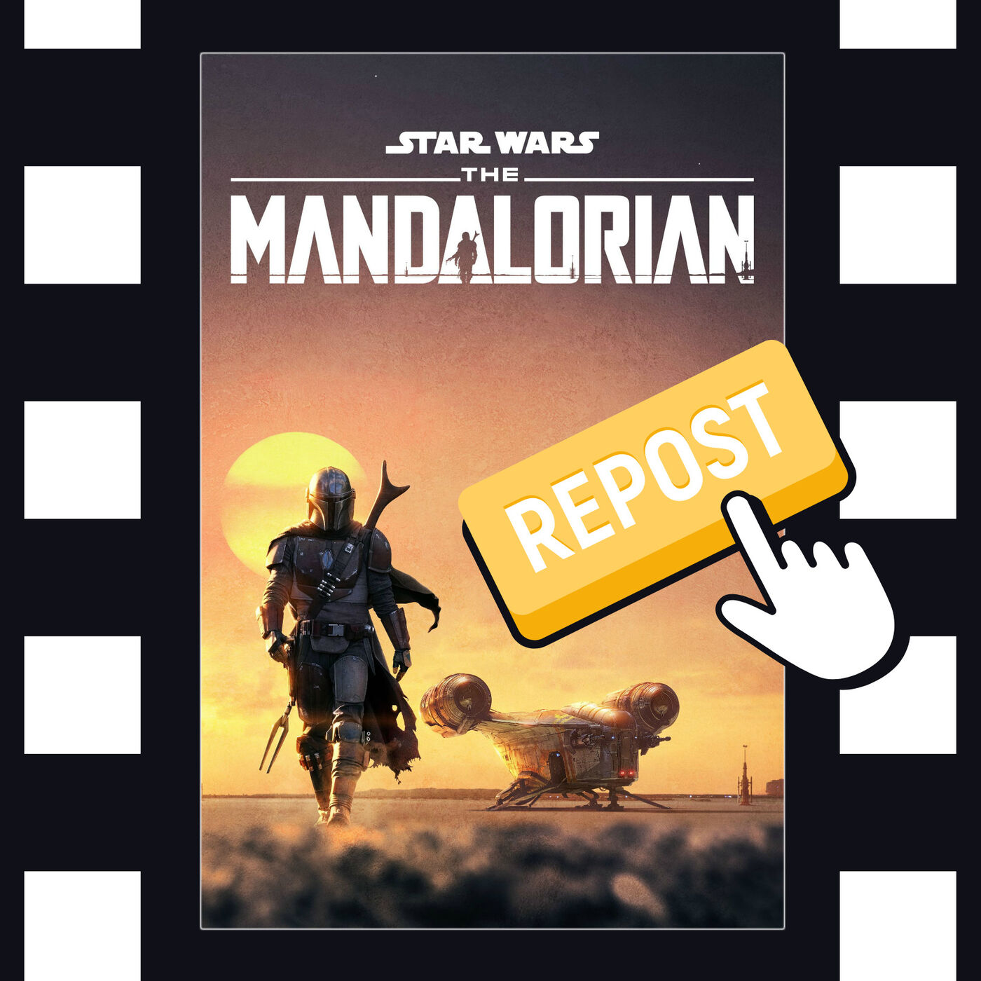 "The Mandalorian (S1) - How Slow-Paced Character Building Isn't ""Filler"", You're Just Droning"