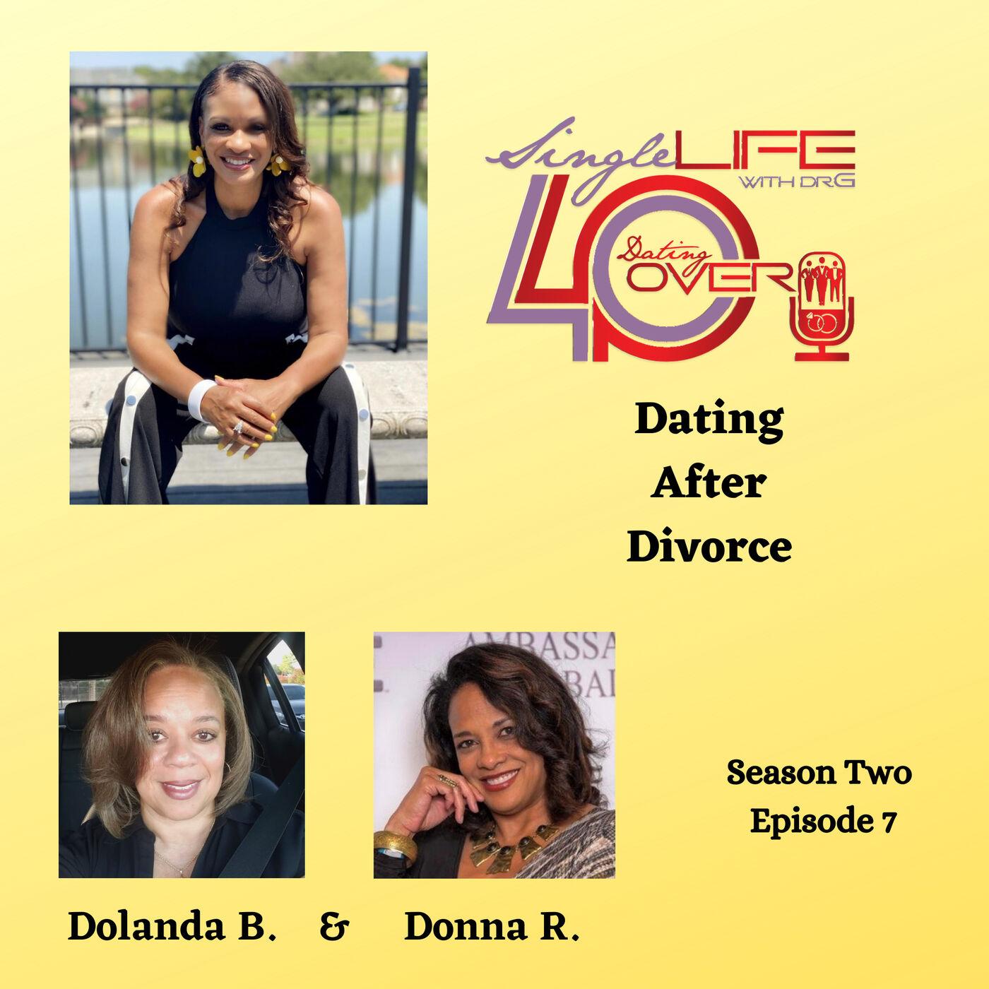 Dating After Divorce!