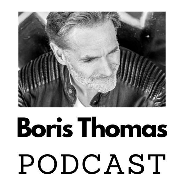 Boris Thomas Podcast Podcast Artwork Image