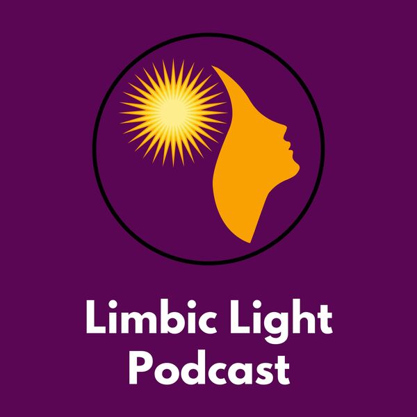 Limbic Light Podcast Podcast Artwork Image