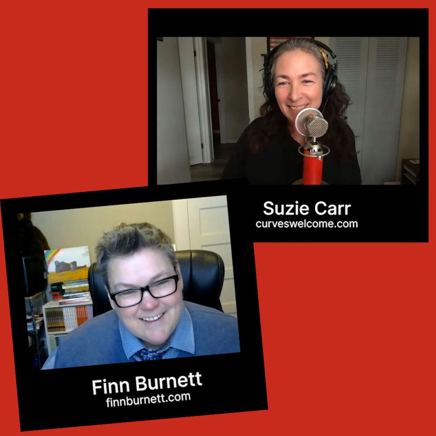 Life on Your Terms with Finn Burnett