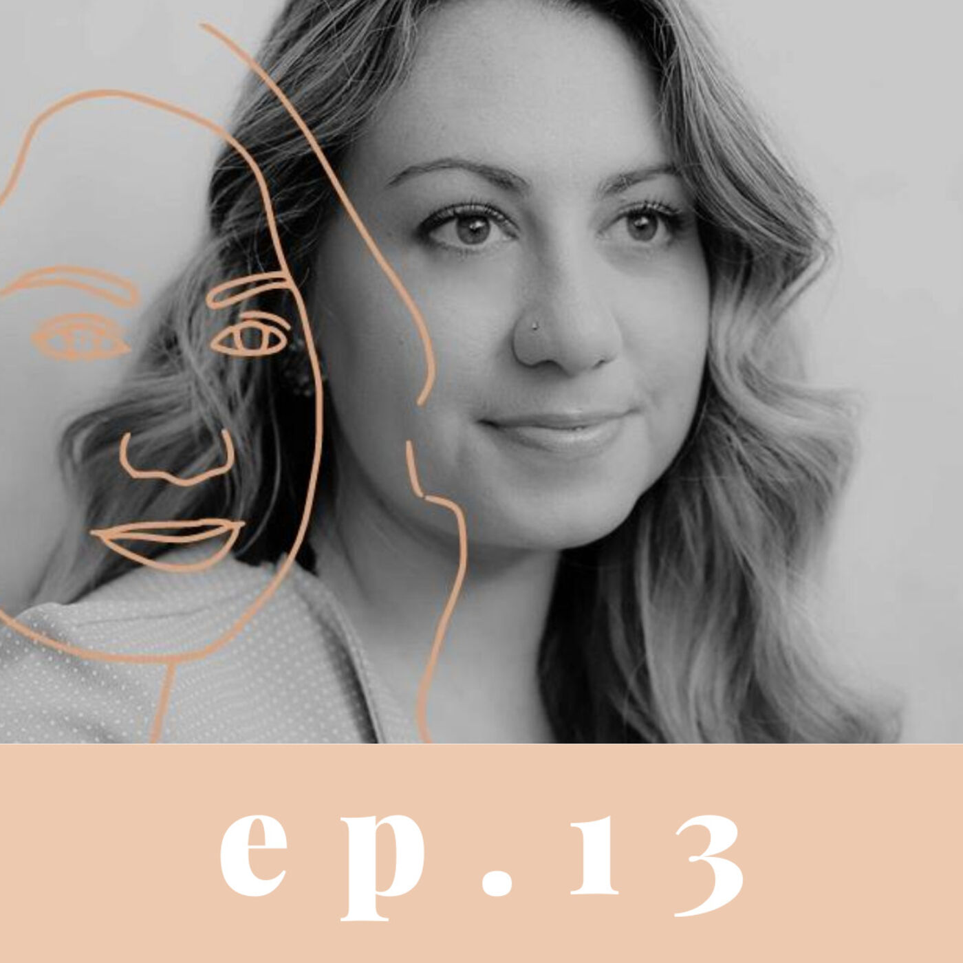 13: The Power of Listening to Your Heart & Letting Beauty Shine Through, with Bridal Hair & Make up Artist Storme Webster