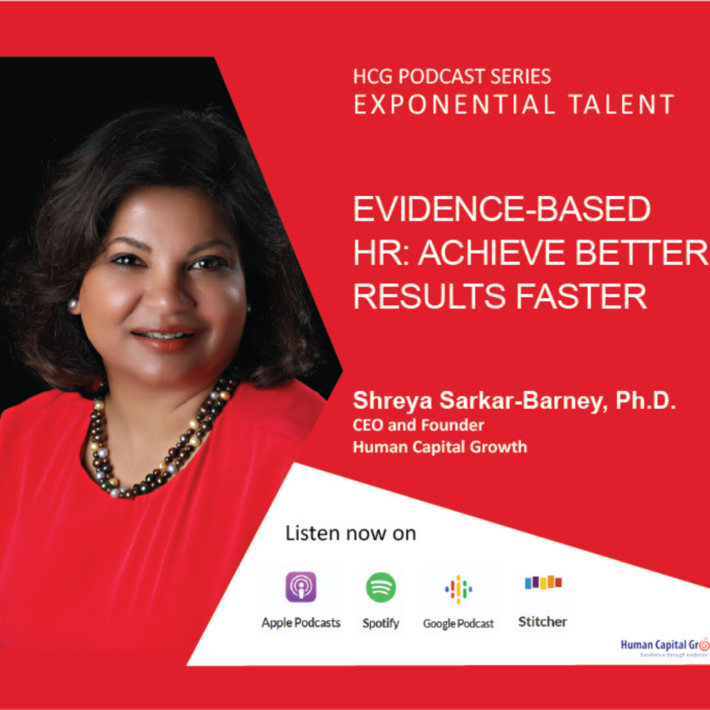 Evidence-based HR: Achieve Better Results Faster