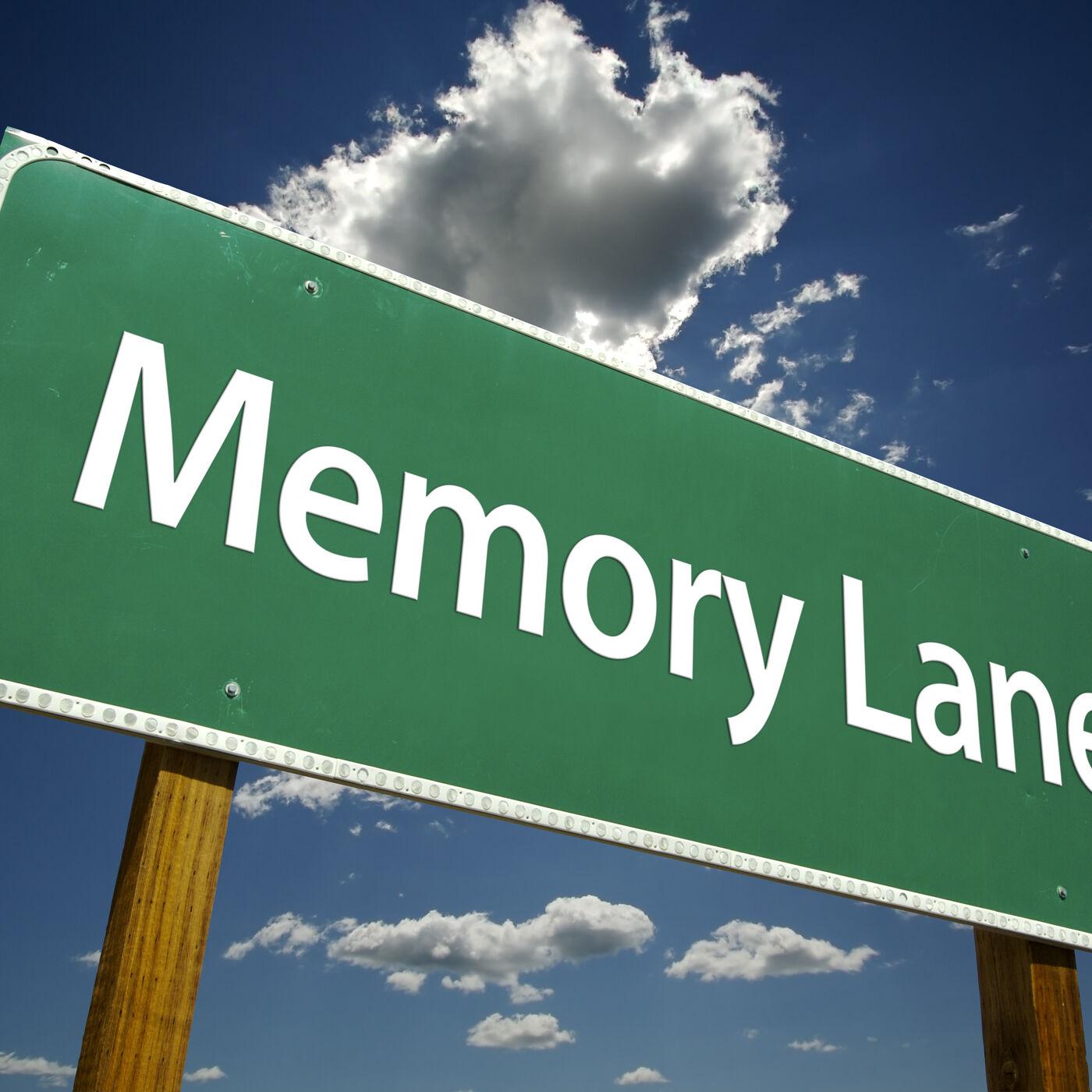 Memory Lane - A Mini Episode Review