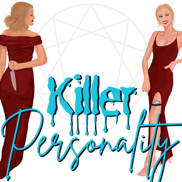 Killer Personality Podcast Artwork Image