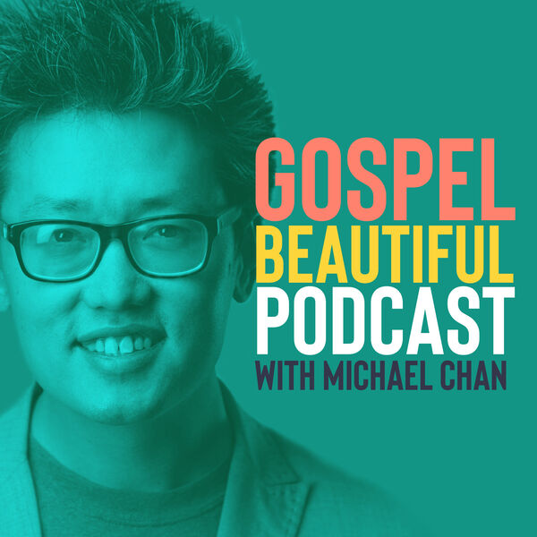 Gospel Beautiful Podcast Podcast Artwork Image