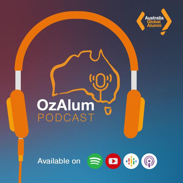 OzAlum Podcast Podcast Artwork Image