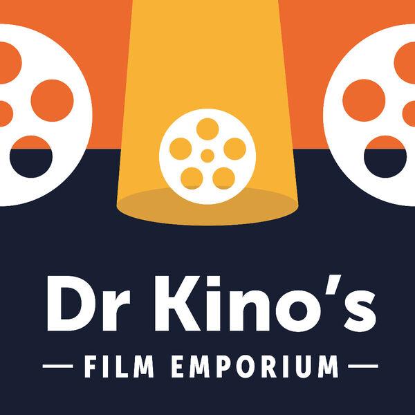 Dr Kino's Film Emporium Podcast Artwork Image