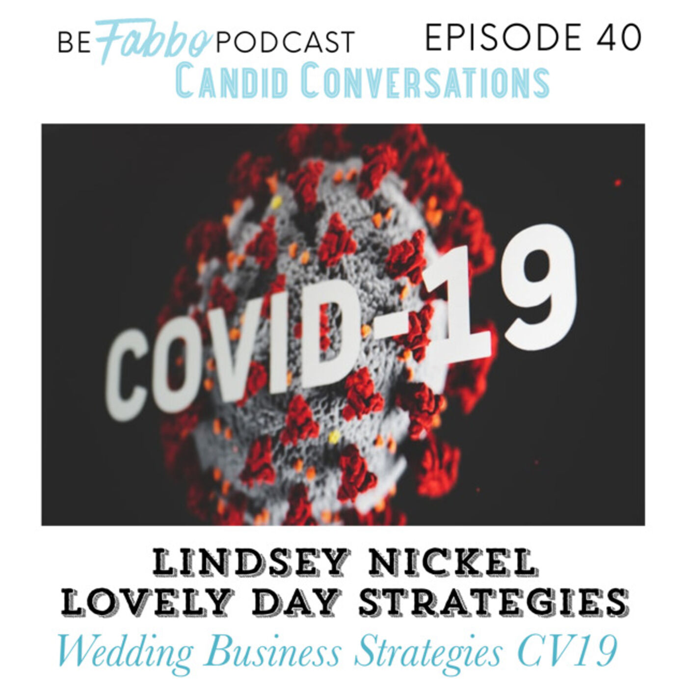 40: Wedding Business Strategies CV 19