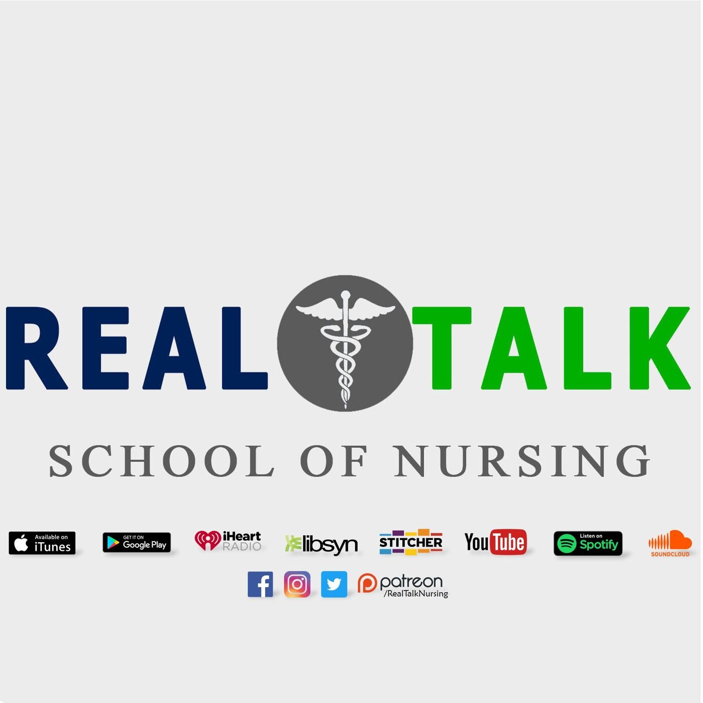 #96 Get Into Nursing
