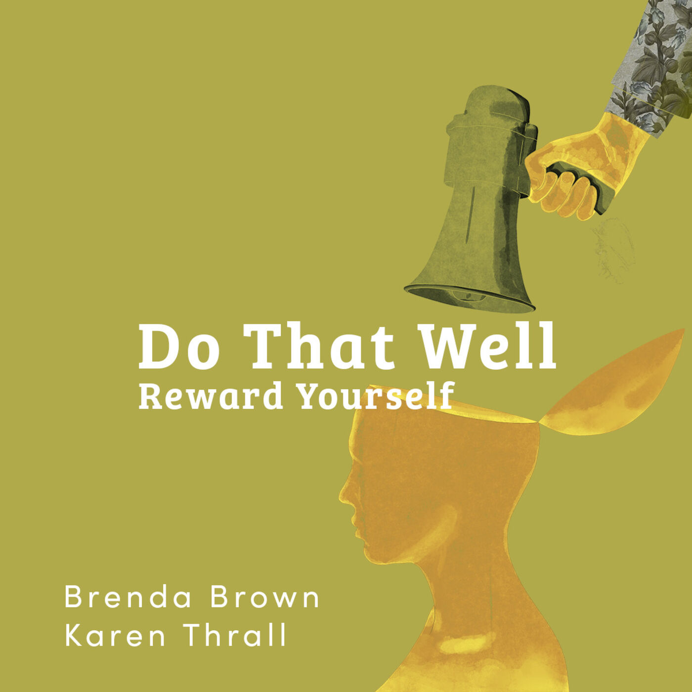 Do That Well: Reward Yourself