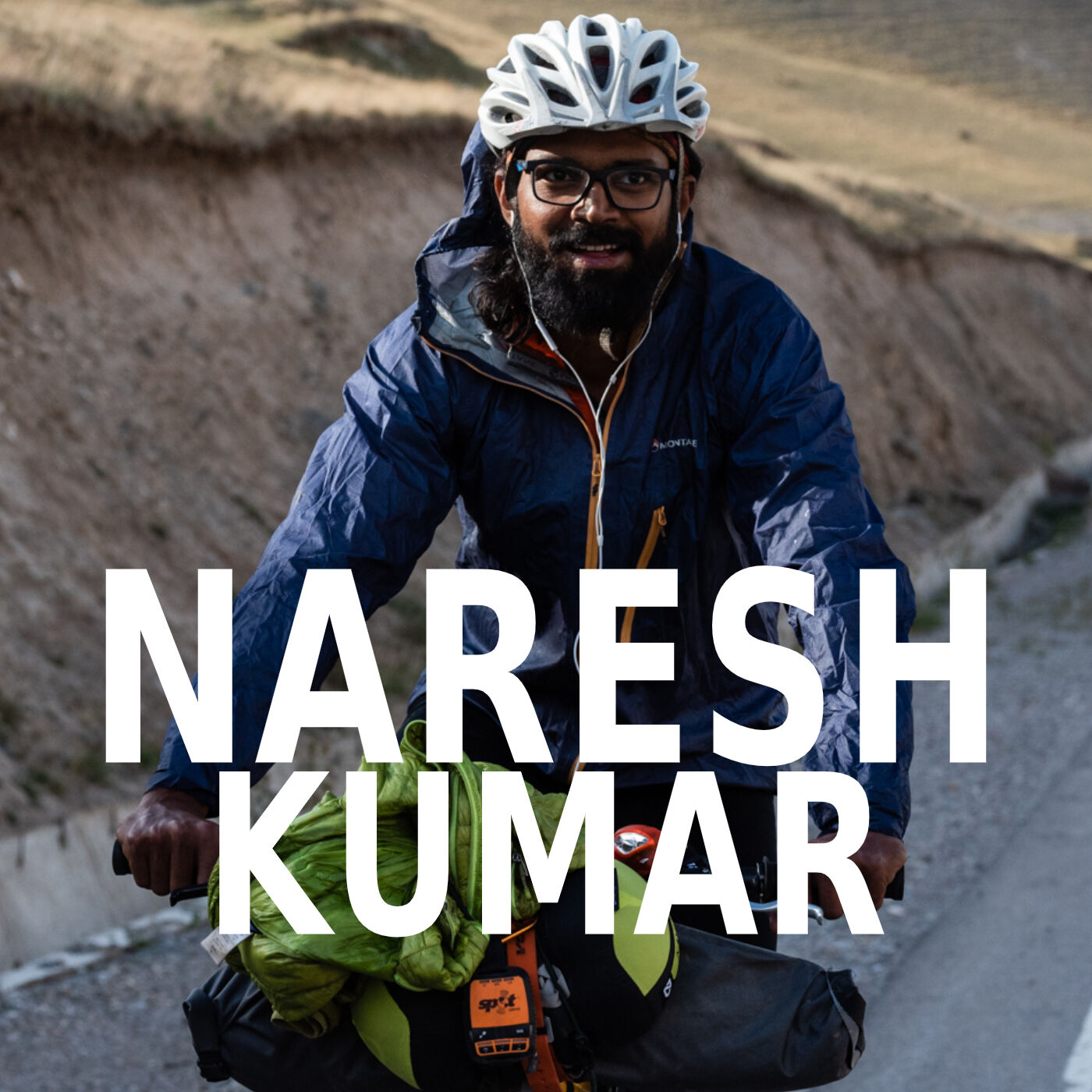 The Kindness of Strangers with Naresh Kumar
