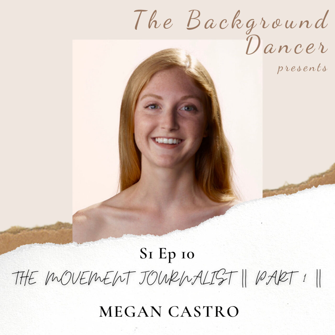 The Movement Journalist   Part 1   Megan Castro