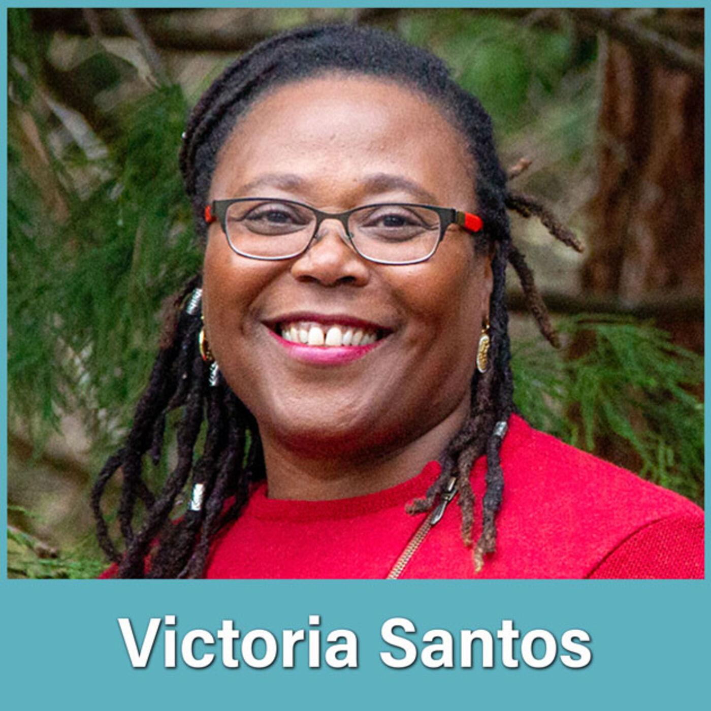 #3 Victoria Santos