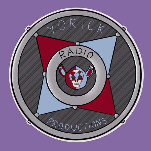 Yorick Radio Productions Podcast Artwork Image