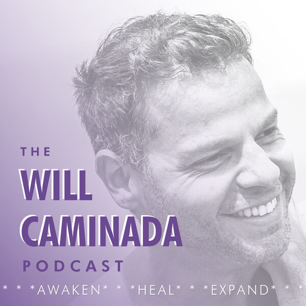 The Will Caminada Podcast Podcast Artwork Image