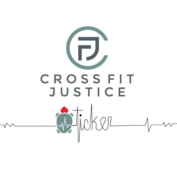 CrossFit Justice's Podcast Podcast Artwork Image