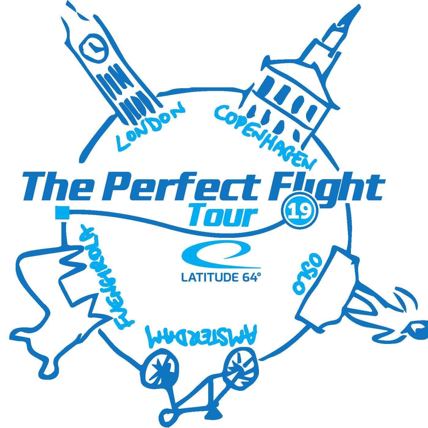 The Perfect Flight Tour - HUGE Announcement