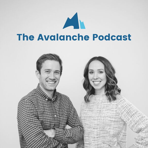 The Avalanche Podcast Podcast Artwork Image