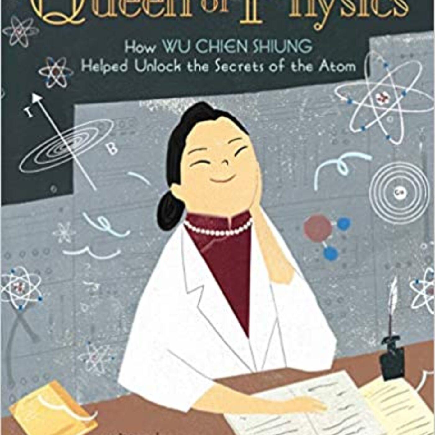 《英文朗读集 – Queen of Physics》
