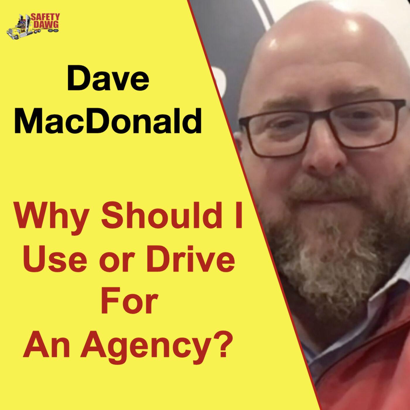 Revolution Staffing's Dave MacDonald