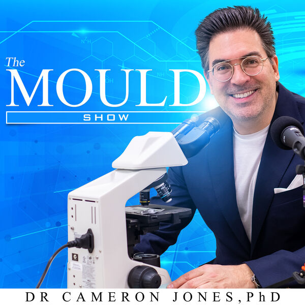 The Mould Show Podcast Artwork Image