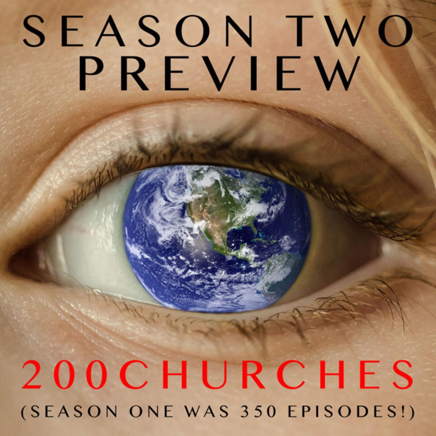 Season 2 Episode - Preview