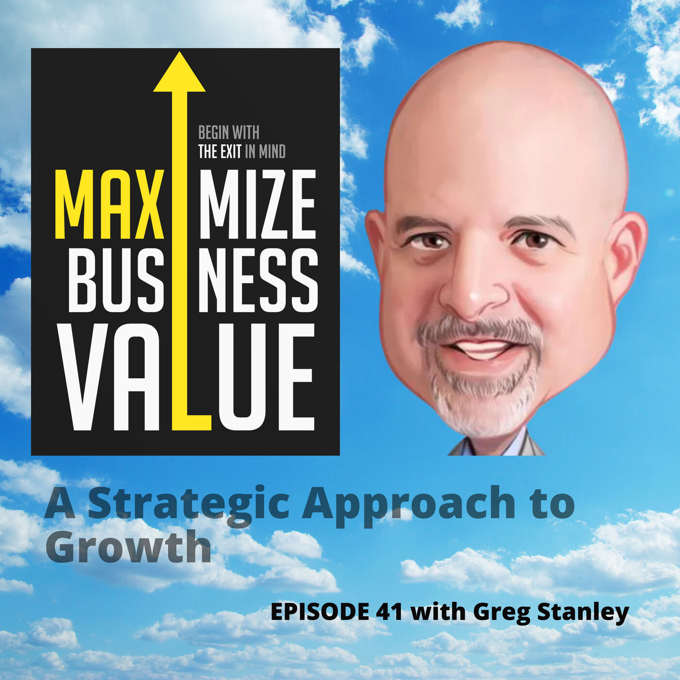 A Strategic Approach to Growth