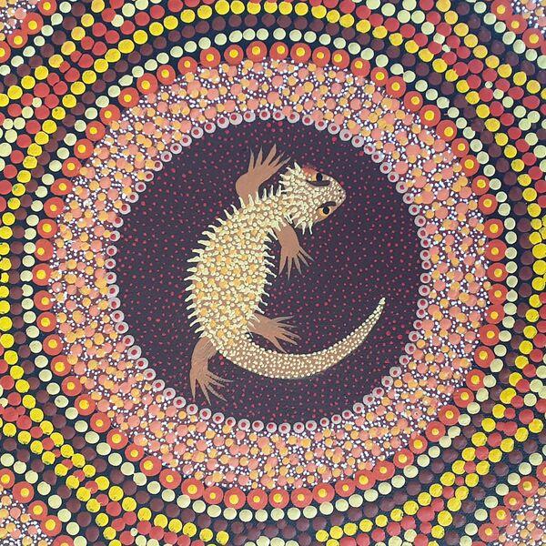The History of Australia Podcast Podcast Artwork Image