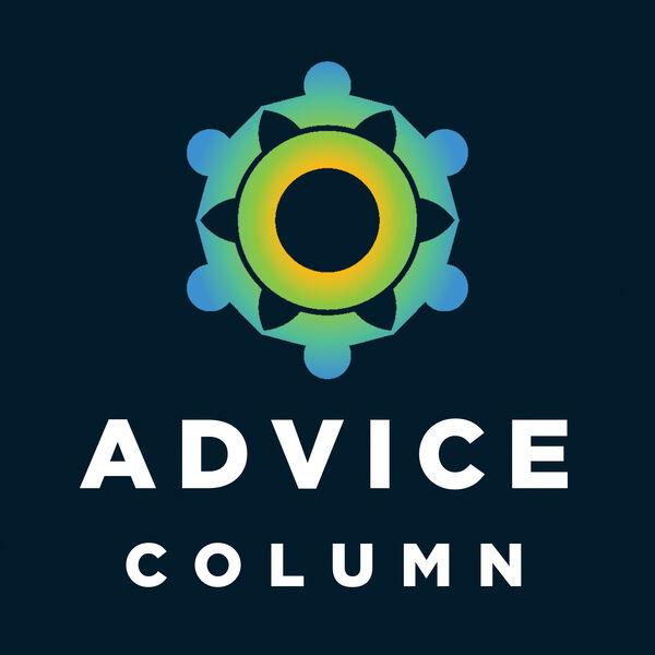 Advice Column Podcast Artwork Image