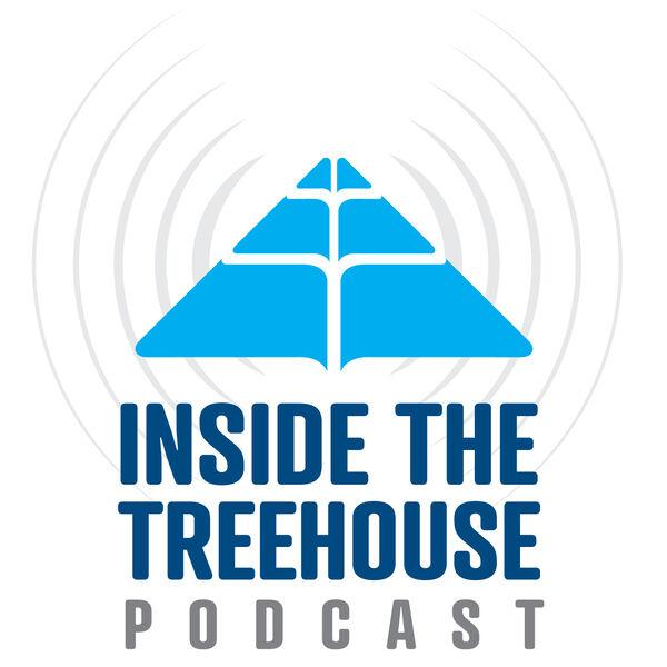 Inside the Treehouse Podcast Artwork Image