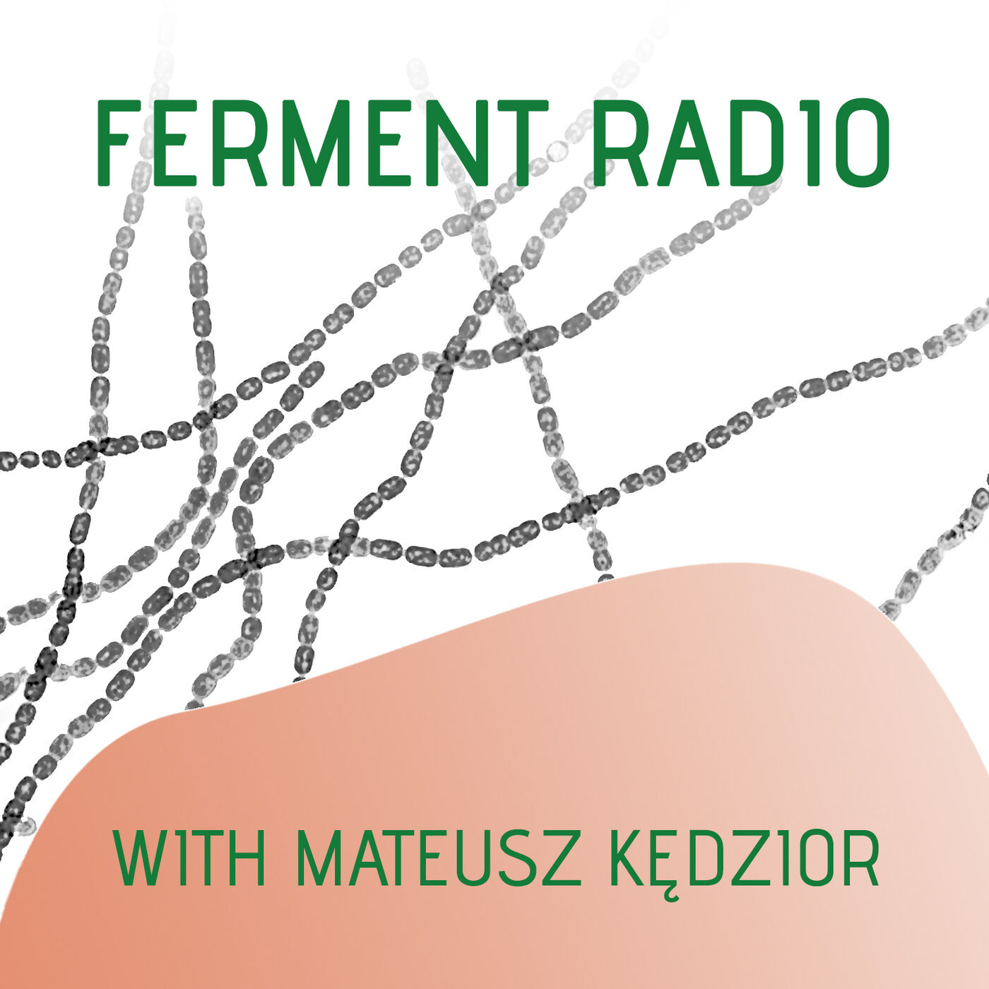 #3: Microbial time and space travels (with Mateusz Kędzior)