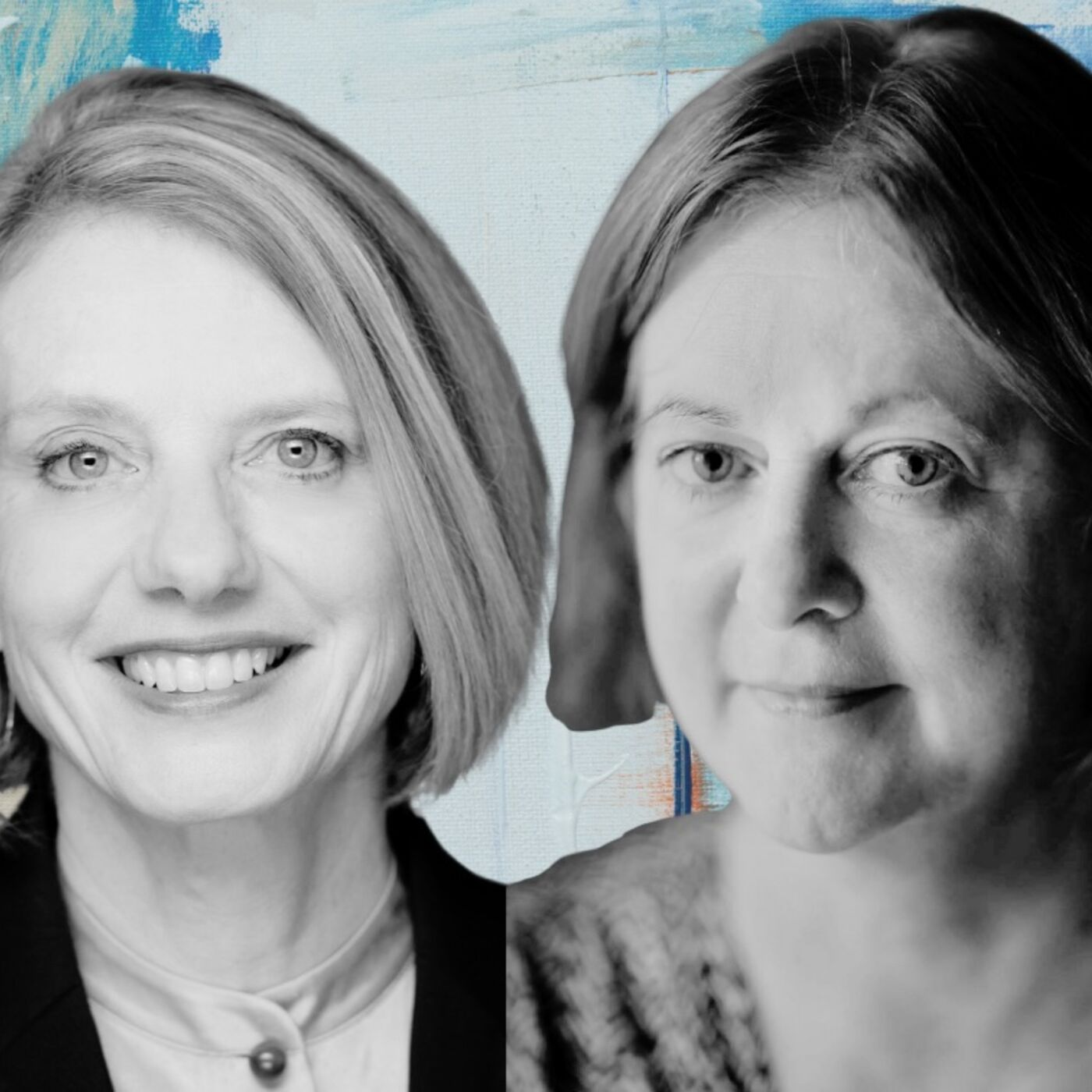 Copyright and Creativity in the 21st Century: Michelle Bogre & Nancy Wolff