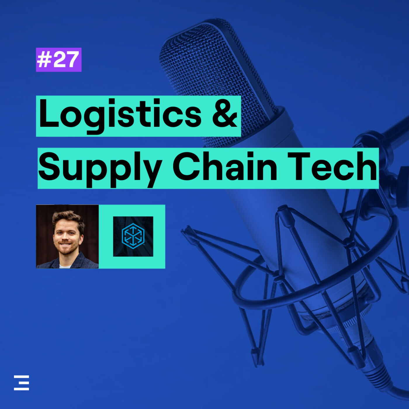 27. Logistics and Supply Chain Technology