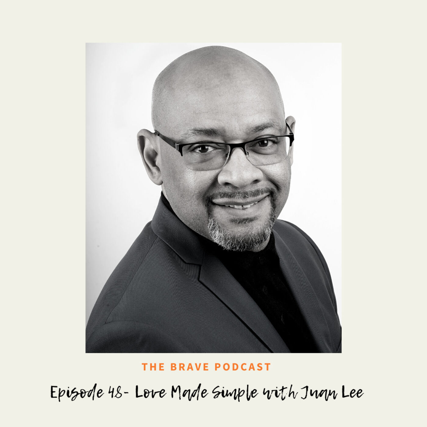 Love Made Simple with Juan Lee