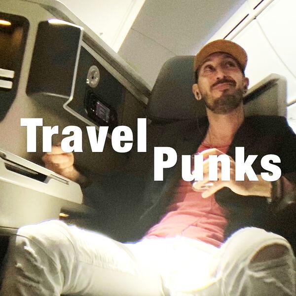 Travel Punks Podcast Artwork Image