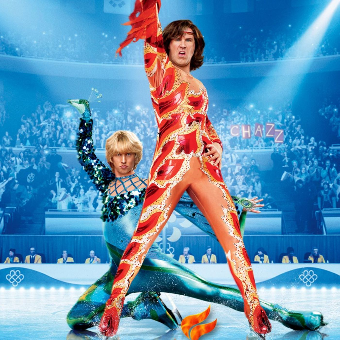 Episode 37 | Why is Blades of Glory Funny?